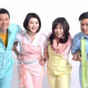 劇道場 & iStage 2015-2016年度上環文娛中心場地伙伴計劃套票優惠