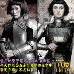 Jeanne d'Arc-宣傳照-2