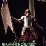 Jeanne d'Arc-劇照